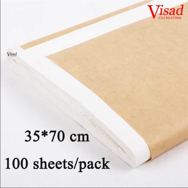 35*70cm White chinese rice paper painting supplies xuan paper for artist painting paper calligraphy drawing paper