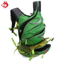 30L ユニセックス屋外スポーツサイクリングハイキングキャンプ旅行のバックパックバッグ防水ナイロンキャンプトレッキング Bacpacks リュックサックバッグ