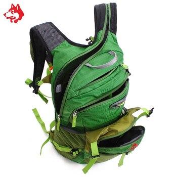 30L Unisex Outdoor Sport Cycling Hiking Camping Travel Backpack Bags Waterproof Nylon Camping Trekking Bacpacks Rucksack Bag