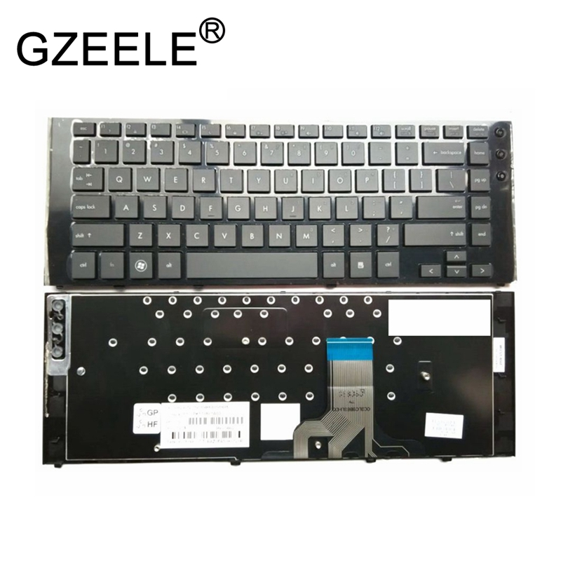 Keyboard for HP Probook 5300 5310m US English