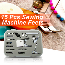 Machine Accessories Feet Domestic