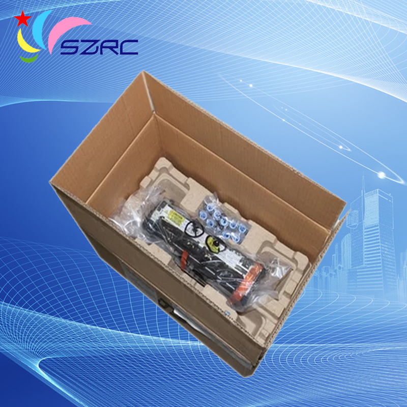 цена на High quality New Maintenance Kit Fuser Kit CF065A 220V CF064A 110V  for HP LaerJet M600 M601 M602 M603 M 600 601 602 603 Printer
