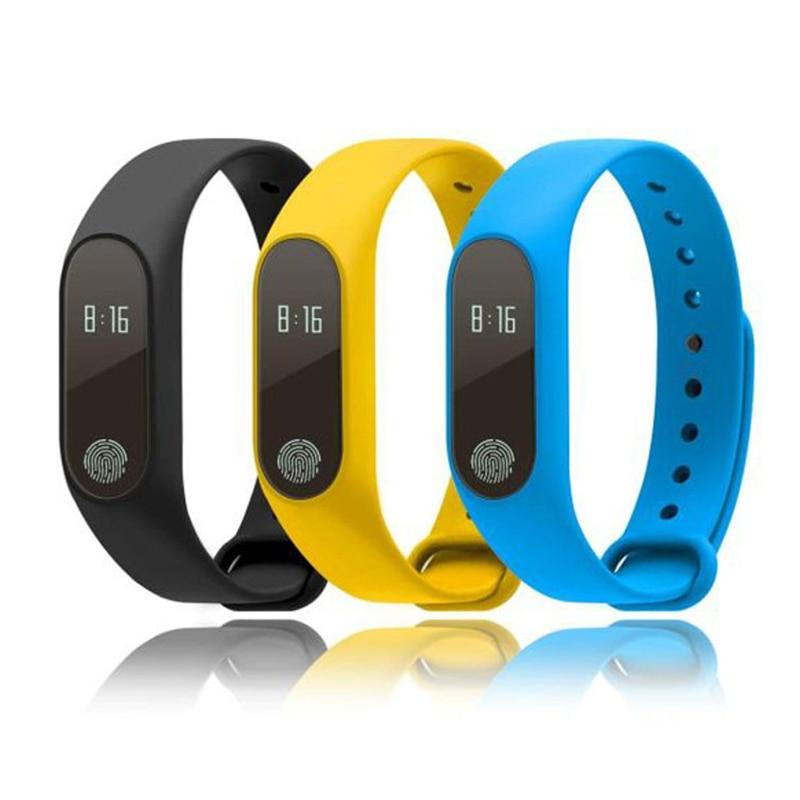 ANENG Smart Bracelet Watch Wristband Heart rate monitoring health sports pedometer GPS smart reminder IP67 Touchpad Smartwatch