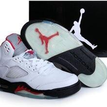 7b6768138d9951 5 Basketball Shoes AJ5 Low help Sneakers Men Basketball Shoes Jordan 5  size 41-47