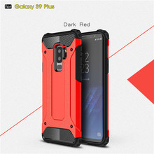 For Samsung Galaxy A7 2018 case Red Soft Silicone Phone Case Note 9 For Samsung S9 Case Galaxy S10 S8 A7 Full Protective Case protective silicone case for samsung n7100 translucent purple