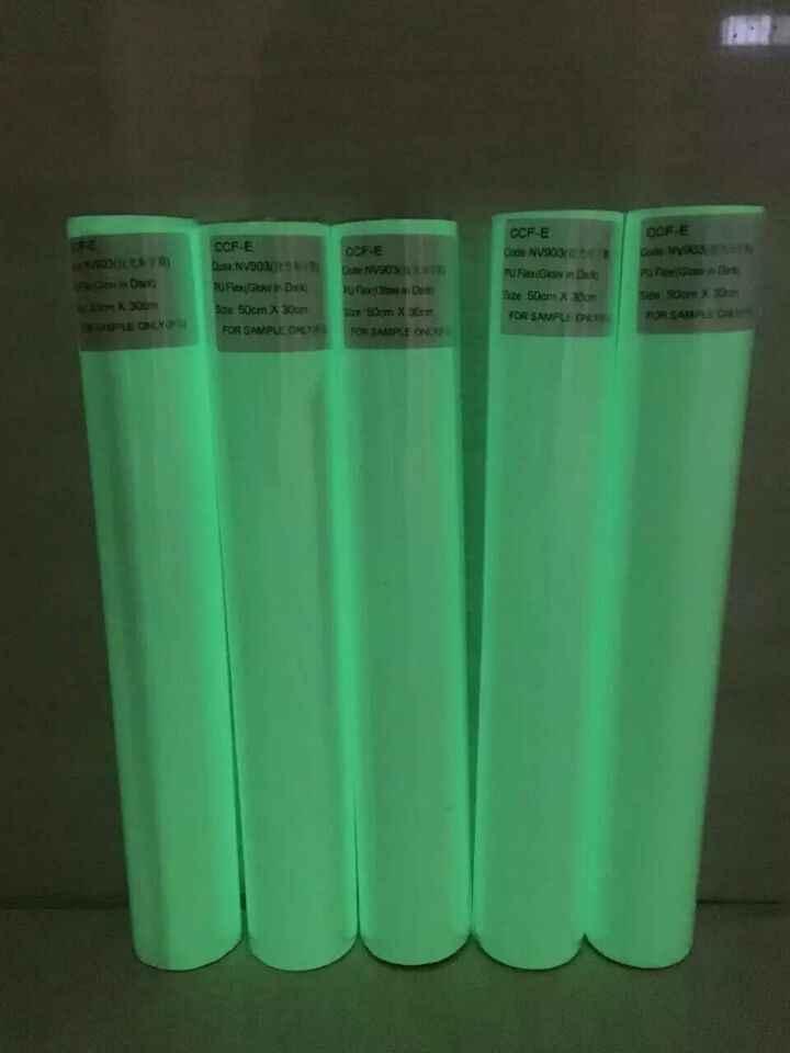 0.5x 1 メートル/ロール 15 Diffirent 色 PU ビニールフィルム tシャツ高品質ための伝熱ビニール衣類の鉄ビニール