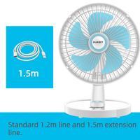 Mini Cooling Fan Portable USB Dormitory Bed Desktop Fan Summer Cooling Fan for Office Car Home Travel Beach Car Air Cooler Fan