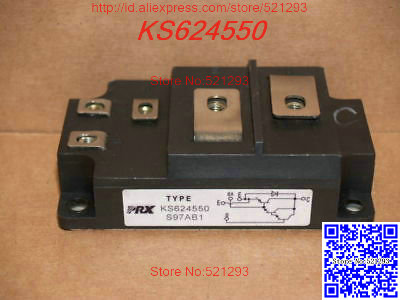 Free shipping KS624550 4PCS LOT in stock