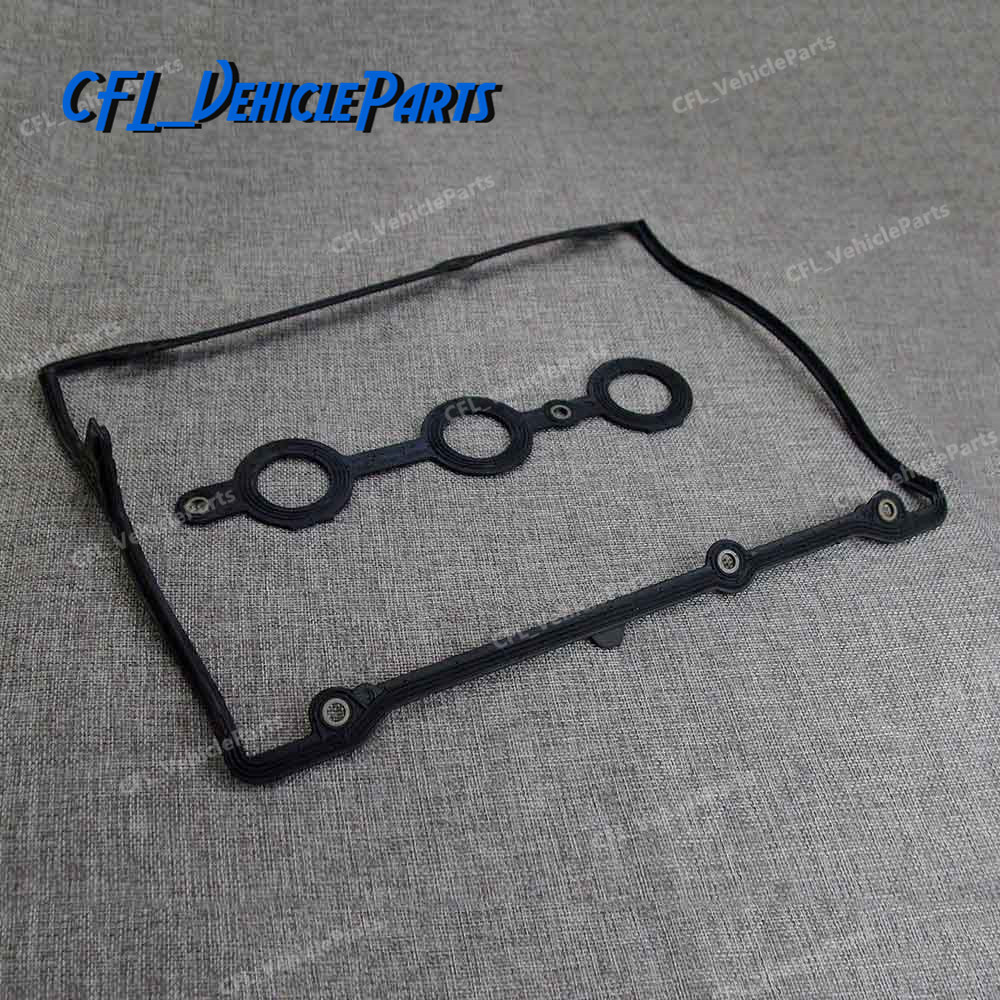 For A4 A6 Allroad Quattro S4 Passat 2.7L 2.8L 3.0L Exhaust Manifold Gasket New