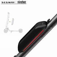 (EU Stock) Ninebot by Segway ES1/ES2/ES4 External Optional Extra 187Wh Battery Pack Kit for Kickscooter Hoverboard Skateboard