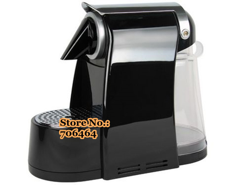 Platinum Capsule Coffee Maker : Aliexpress.com : Buy Automatic espresso capsule maker compatible with Nespressoo capsule/clone ...