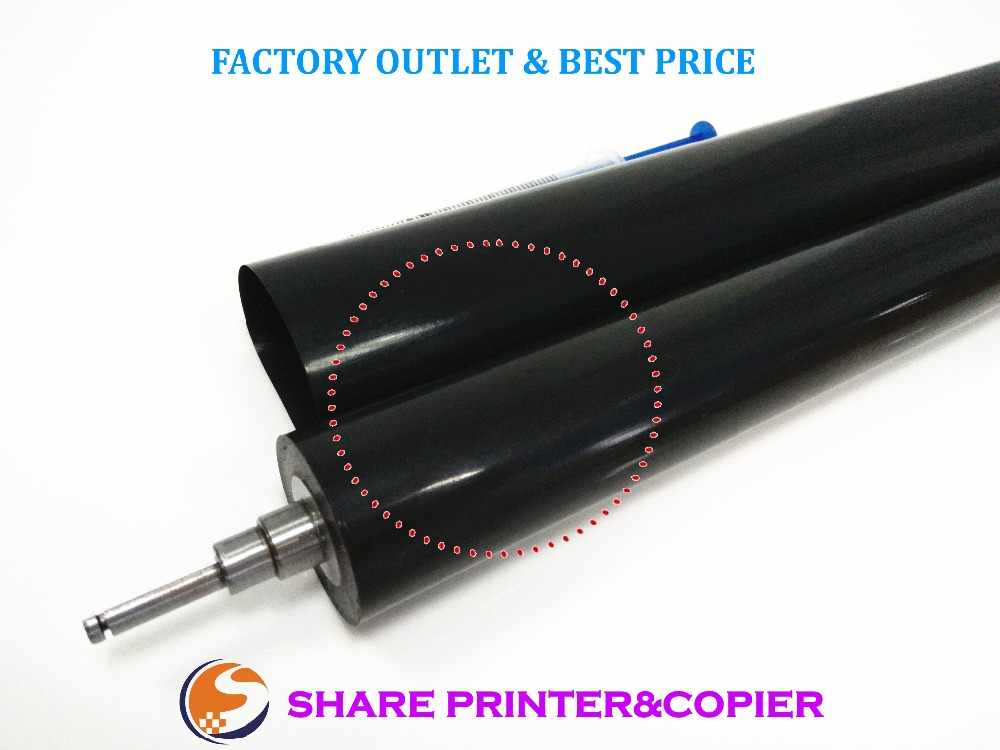 5set X JAPAN Fuser film pressure roller For brother HL L6400 L6800 L5700DW MFC-L5800DW MFC-L5850 MFC-L5900DW L6200 L5652 6700 1 set free shipping new compatible fuser kit fixing film pressure roller fuser chip set for lexmark ms811 mx811 mx810 ms810