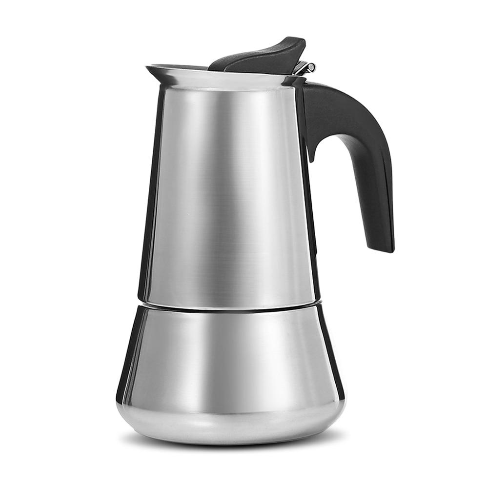 kaffeemaschine herd
