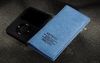 Commercial Multifunctional Casual Male Wallet Male Long Design Wallet Men S Wallet Multi Card Holder Wallet