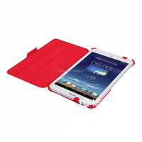 Promotional Discount! PU Leather Folio Stand Tablet Case Cover for 8