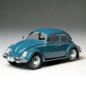 Image 3 - 1:24 escala modelo de carro 1300 beetle modelo 1966 tamiya 24136, kits de construção de carro