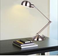 Foldable table light desk light lamp Long LED Arm Desk Lamps Flexible LED Office Table Lights Verlichting Escritorio Lights