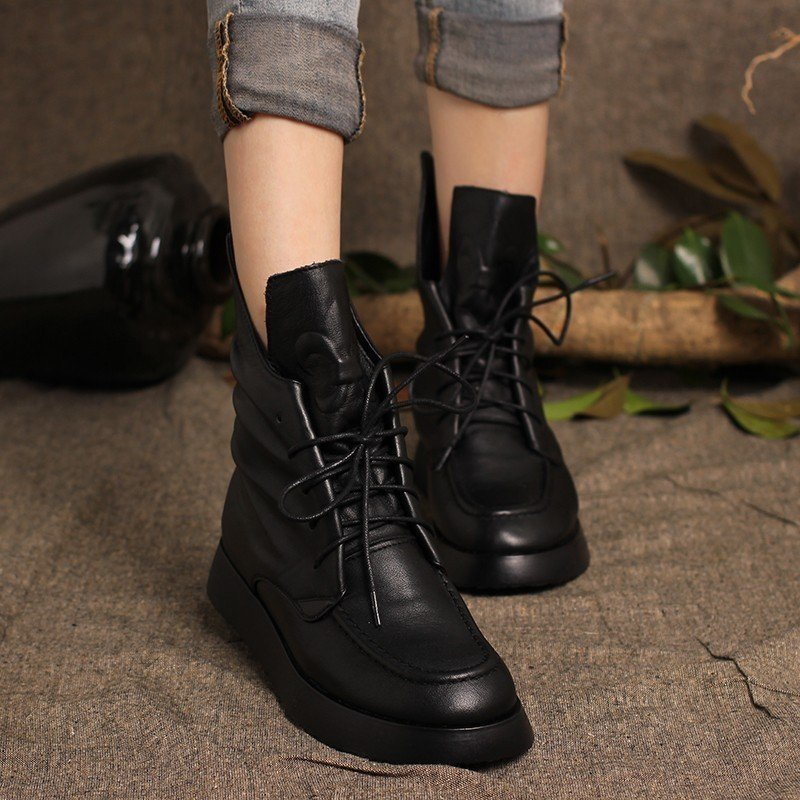 Popular Combat Boots Woman-Buy Cheap Combat Boots Woman lots from ...