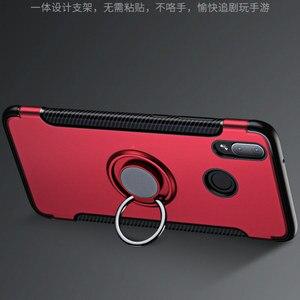 Image 4 - Чехол для Huawei P20 Lite, чехол для Huawei P20 Lite, армированный резиновый силиконовый чехол для телефона Huawei nova3, чехол для Huawei P20 Lite, чехол