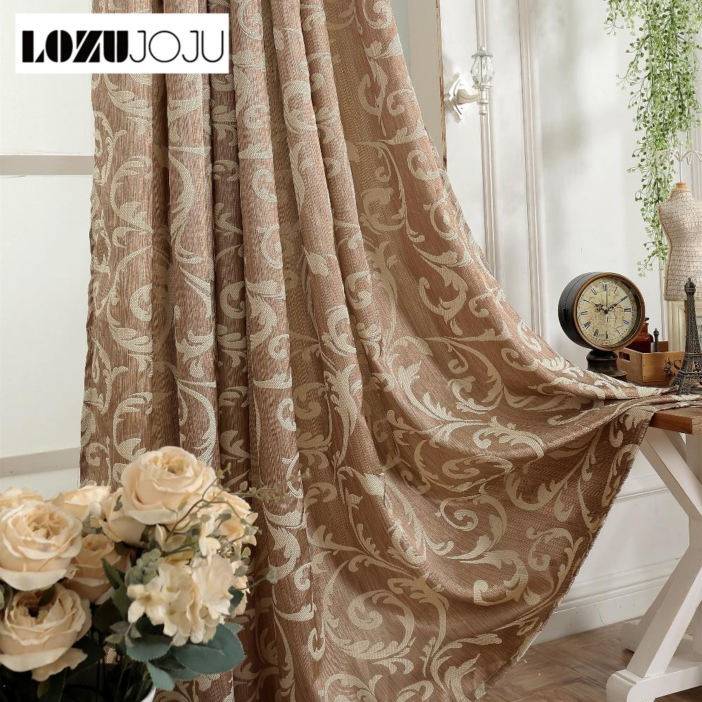 Curtain For Balcony: LOZULOJU Luxury Design Kitchen Door Curtains Bedroom