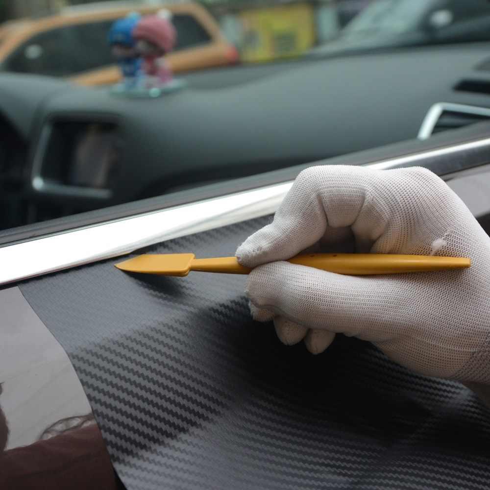 EHDIS виниловый лист магнит окна фольга плёнки Ракель скребки автомобиля обёрточная бумага Магнитный скребок оттенки инструмент Аксессуары для автомобилей и мотоциклов Часть