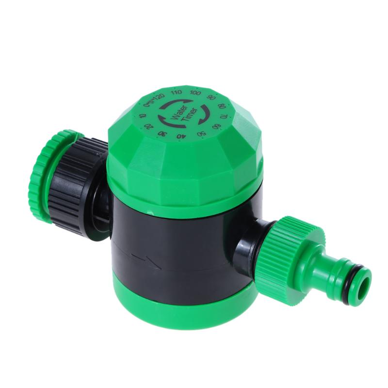 Watering-Timer Timer-Controller-System Irrigation Garden Automatic Home 2-Hours