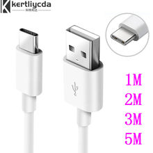 For Samsung 1/2/3/5M Micro USB TYPE-C Data Cable 2A charge For iphone X XS XR 7 8 plus Galaxy S4 S6 S7 S8 S9 plus Charger cable(China)