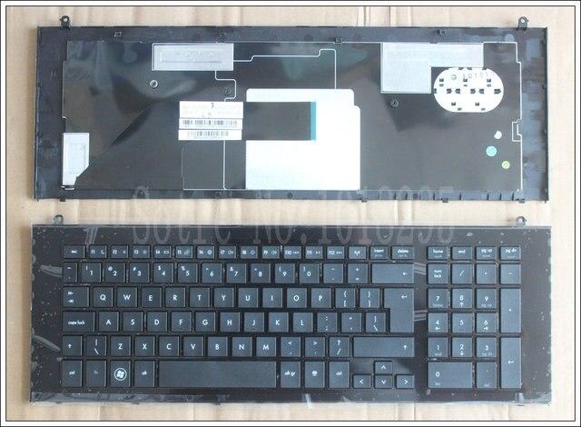 Новый АМЕРИКАНСКИЙ Английский Клавиатура ДЛЯ HP ProBook 4720 4720 S UI клавиатура ноутбука