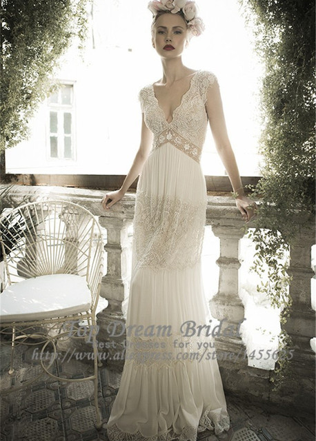 Backless Wedding Dress Designers Backless Wedding Dresses Designer New  Designer Sexy V Neck Tank Sleeveless Lace