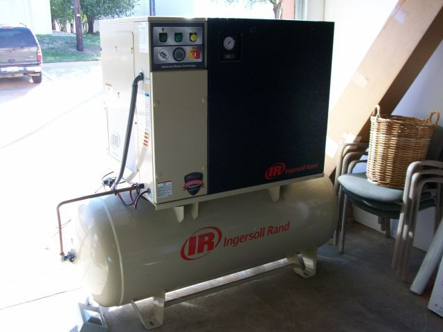 ingersoll rand up5 manual