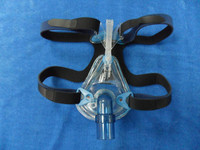 For Draeger Original MP01581 12 Non invasive Breathing Mask Full Face Mask Mouth and Nose Mask