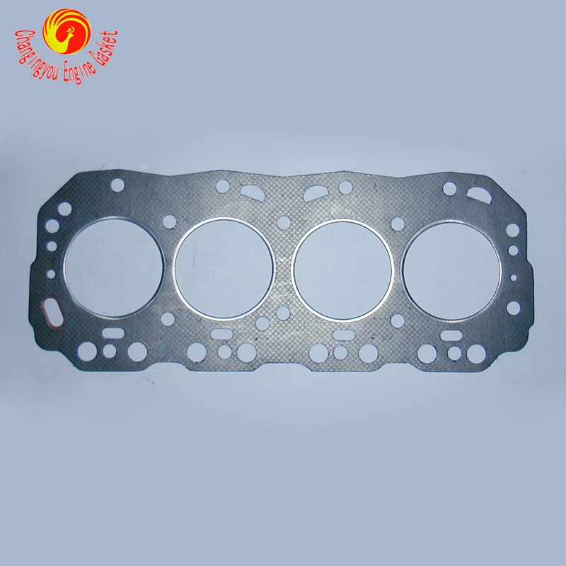Cylinder Head Gasket 2 Per Engine 07v103147: 2J For TOYOTA FORKLIFT Cylinder Head Gasket Automotive