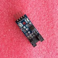 5pcs IR Infrared Slotted Optical Speed Measuring Sensor Optocoupler Module For Motor Test For Arduino PIC AVR