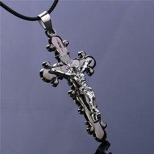 Jesus Gothic Cross