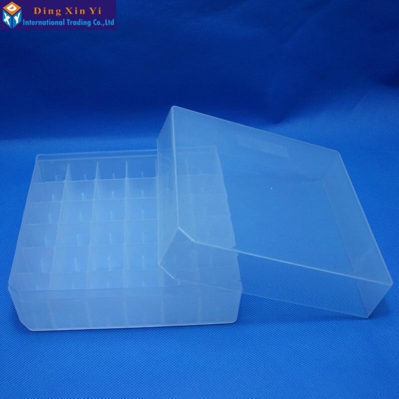 5ML/36 vents Freezing tube box