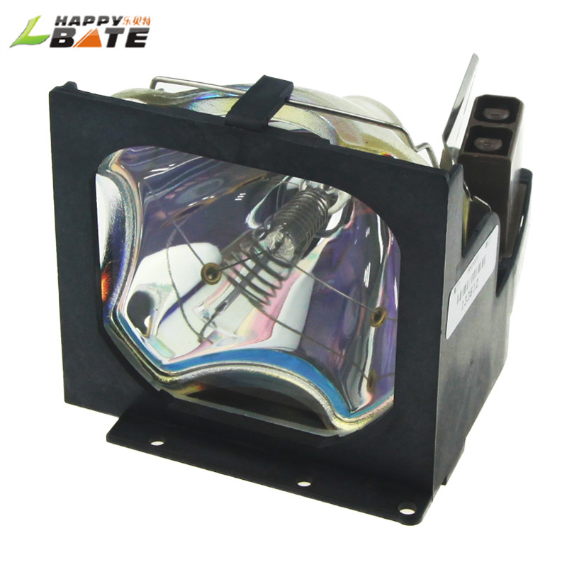 HAPPYBATE 610-280-6939 / LMP21 Replacement Projector Lamp PLC-SU20 PLC-SU20B PLC-SU22B PLC-XU21 PLC-XU22 PLC-XU20 PLC-XU20B compatible projector lamp for sanyo poa lmp21 plc su20 plc su208c plc su20b plc su20e plc su20n plc su22