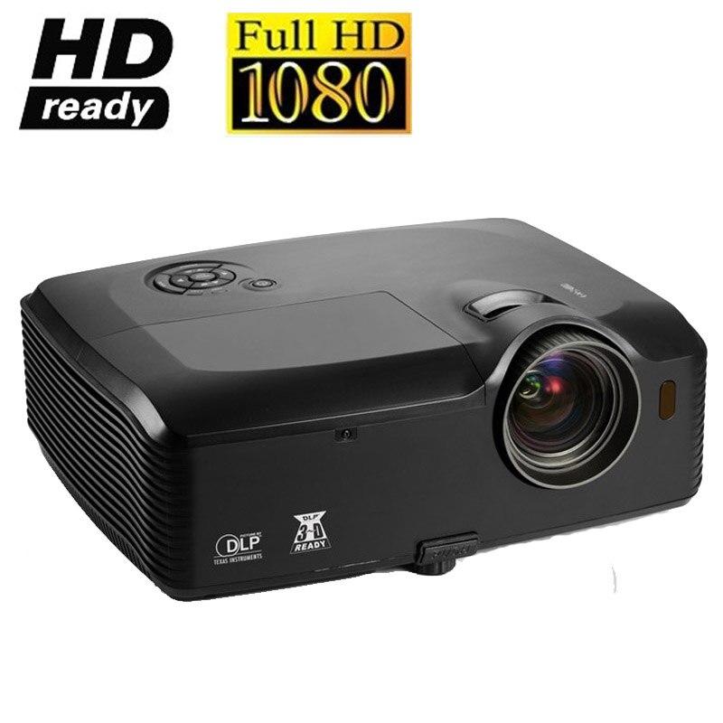 Best projector full hd dlp strong brightness projector for Best projector for apple products