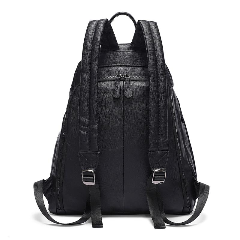 WESTAL USB Charging Men Backpack 15inch Laptop Bag Backpack Male School Bag For Teenager Backpack Mochila Computer Bags 7237