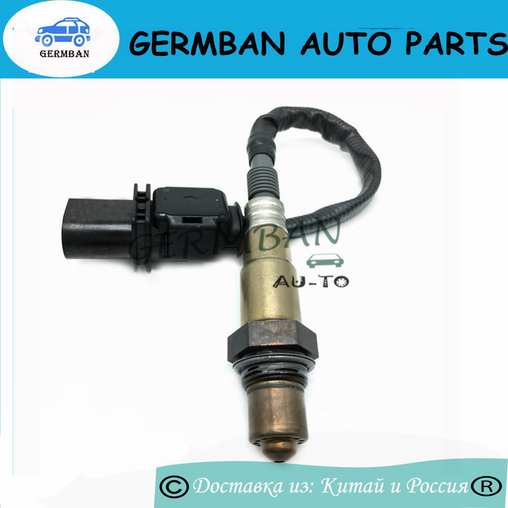 Lambda O2 Capteur D'oxygène Pour BMW 1 2 3 4 5 6 7 SÉRIE X1 X3 X4 X5 X6 Pas #13627793825 1928404682 13627791592 13627791600