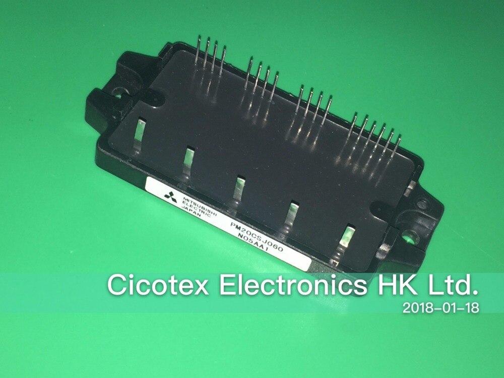 цена на PM20CS-J060 MODULE IGBT MOD IPM 6PAC 600V 20A PM20CSJ060