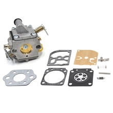 Zama Carburetor Carb Repair Diaphragm Gasket Kit For STIHL MS 180 170 MS180 MS170 018 017 Chainsaw Replacement Parts 1130 120