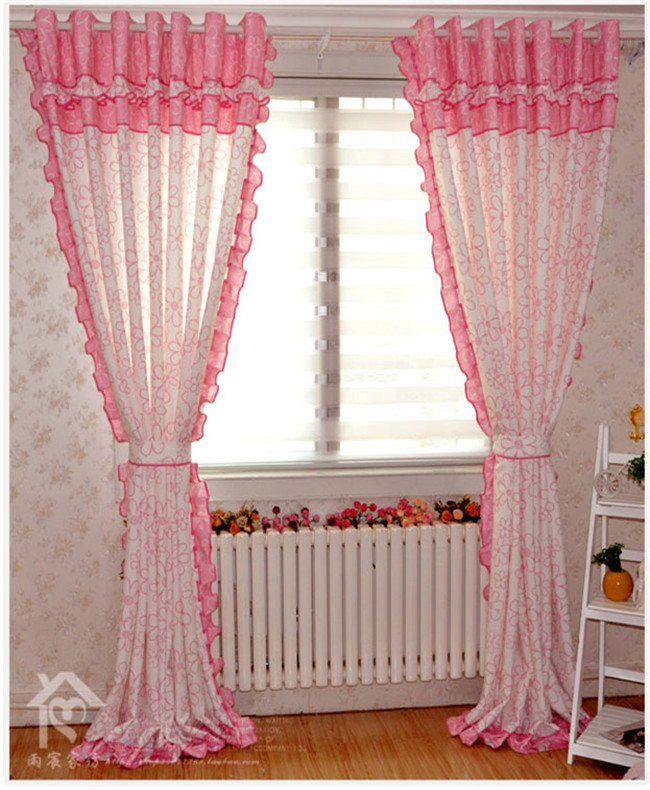 Aliexpress com   Buy Free shipping Textiles bedroom curtains Children s curtain  for living room princess girl pink curtains for windows from Reliable. Aliexpress com   Buy Free shipping Textiles bedroom curtains