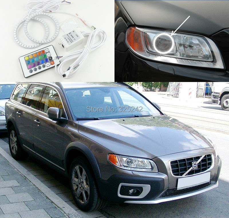 2012 Volvo Xc70: For Volvo XC70 2008 2011 2012 2014 2016 Excellent Angel