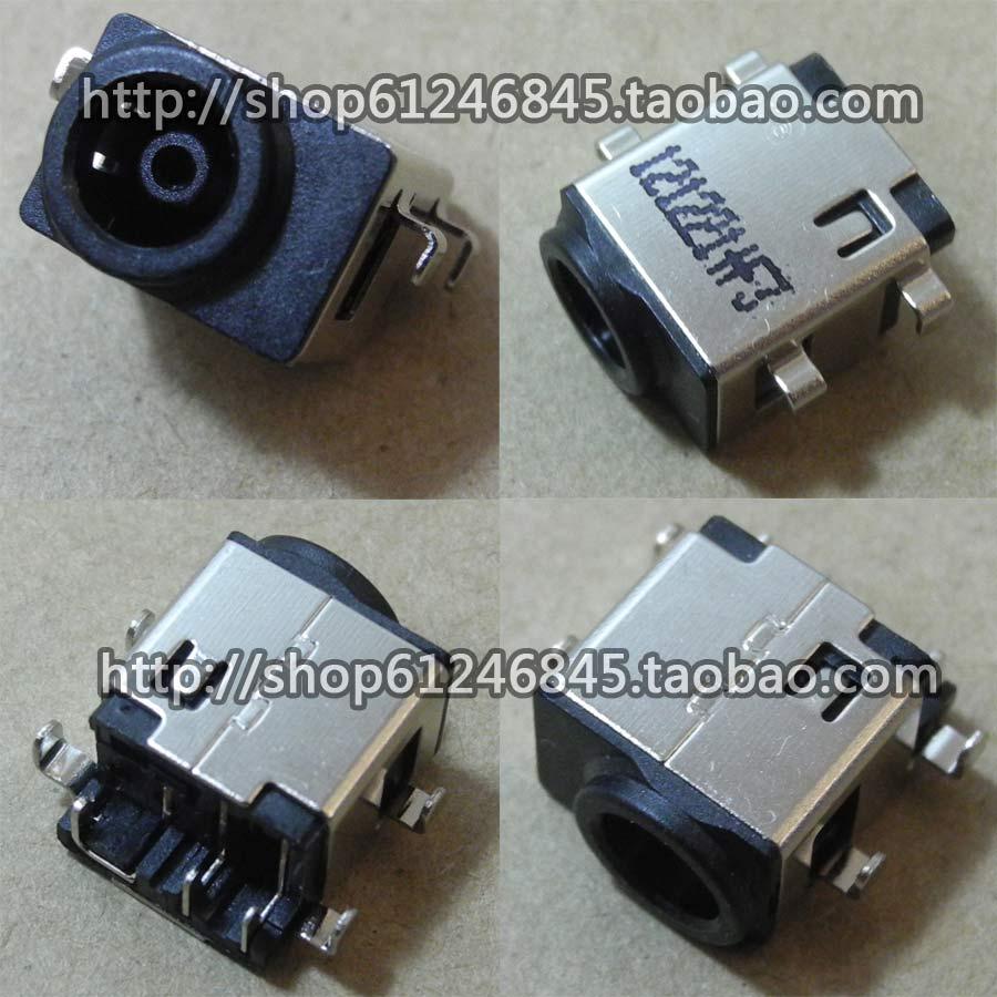 все цены на WZSM Brand New DC Power Jack Charging Socket for Samsung NP300E5A NP300V5A NP305E7A NP300E7A онлайн