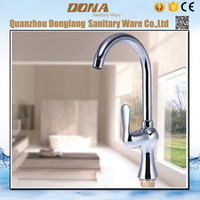 Free Shipping Hot Sale Solid Brass Kitchen Faucet Of Hot Cold Kitchen Sink Mixer Tap With