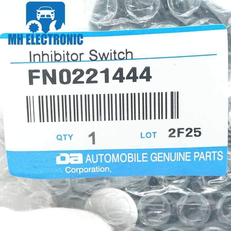84540-52070 INHIBITOR Neutral Safety Switch For RAV4 Ractis Sienta Verso Corolla