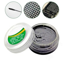New Welding Tin Paste Lead Soldering Solder Aid Accessories Fulx Durable For Phone Repairing WWO66