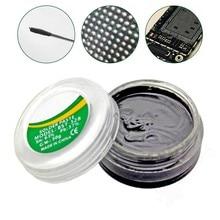 Новый сварной оловянный паста свинца пайки припой аксессуары помощь Fulx прочный для телефона ремонт WWO66