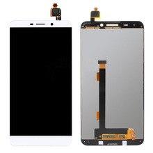 Для Letv Le 1 ЖК-дисплей Дисплей Сенсорный экран + инструменты 100% новый полный набор для замены цифрового преобразователя для одного X600 мобильного телефона
