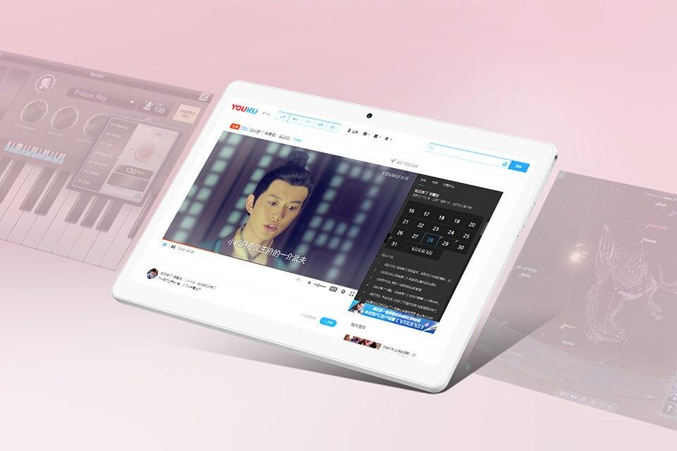 DHL free shipping 10.1 inch tablet PC Android 7.0 10 core 4G LTE RAM 4GB ROM 32GB 64GB Dual SIM Card bluetooth tablets 10 10.1